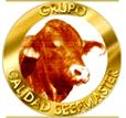 Lucero Beefmaster Logo