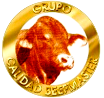 Grupo Calidad Beefmaster Logo